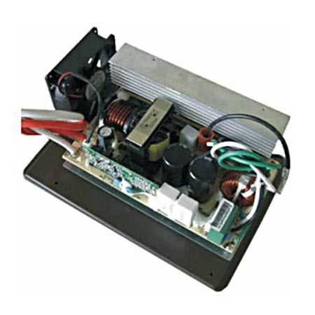 WFCO Main Board Assemblies - 75 Amp - WF-8975-MBA