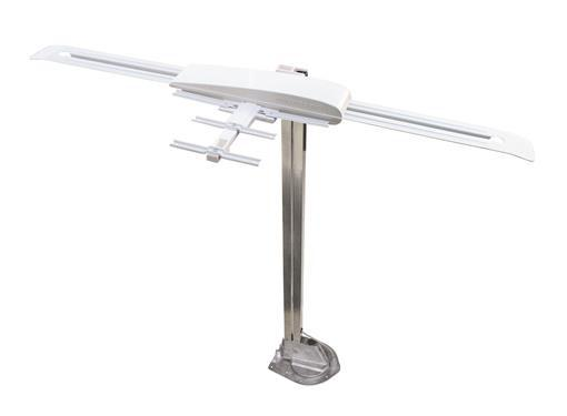 RV Winegard RVW-395 Sensar IV Wingman HD Antenna