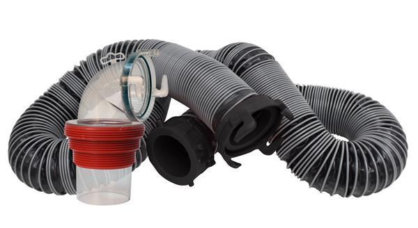 Silverback Sewer Hose Kit - 20' D04-0675