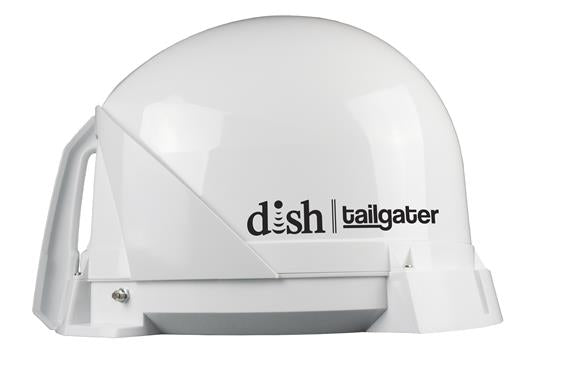 Dish Tailgater VQ4400 Single Output Satellite Dish