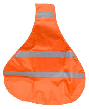 Reflective Safety Vest for Large Dogs