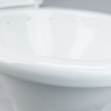 Dometic 310 RV Toilet - White or Bone