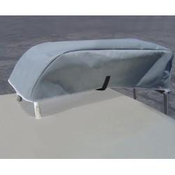 "5th Wheel - Designer Series Tyvek® Plus Wind RV Covers - 25'7""-28'"