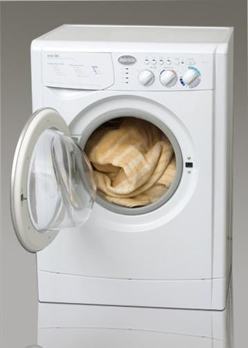 Splendide 2100XC Washer/Dryer - Extra Capacity - Vented - White