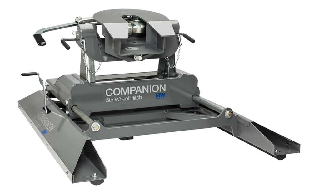 Companion Slider 5th Wheel Hitch 20k - RVK3405