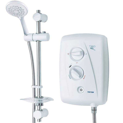 Triton T80Z 10.5KW Electric Shower