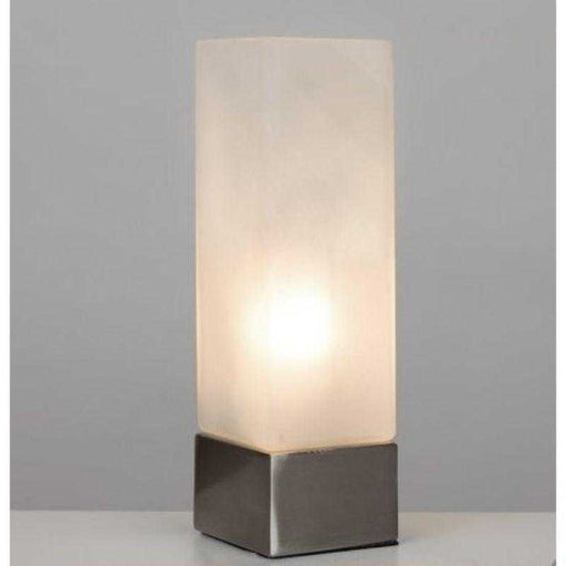 Benito Square Touch Table Lamp