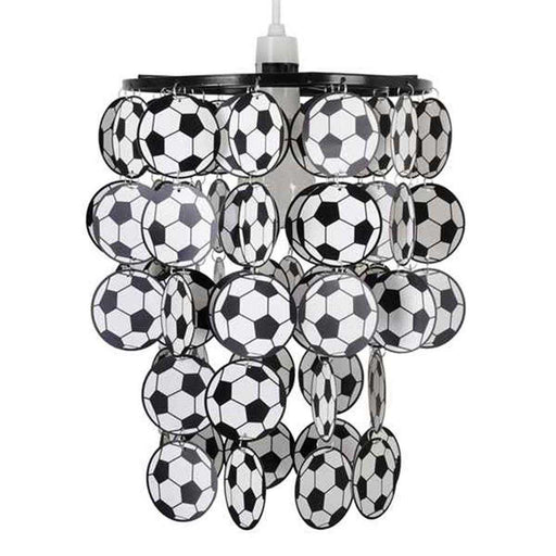 Football Droplet NE Pendant Shade