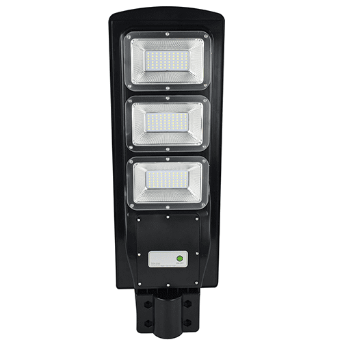 Rother 90W Solar LED Street Light