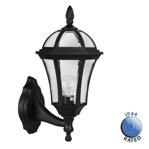 IP44 Hayfield Outdoor Wall Lantern Polypropylene