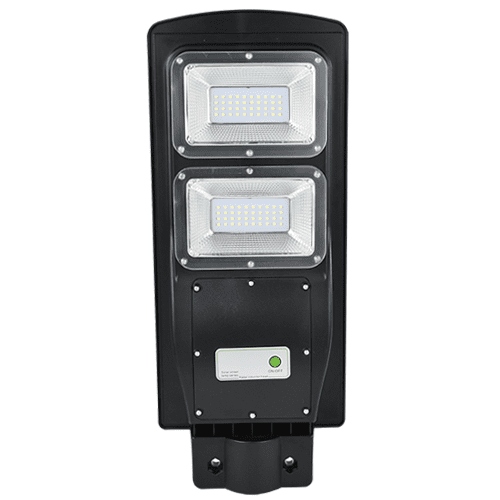 Rother 60W Solar LED Street Light