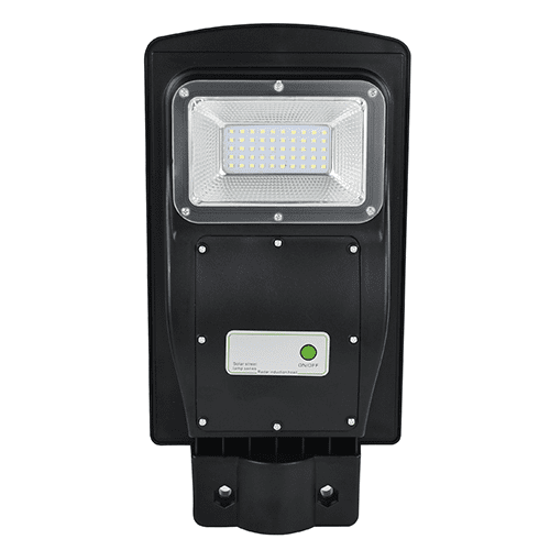 Rother 30W Solar LED Street Light