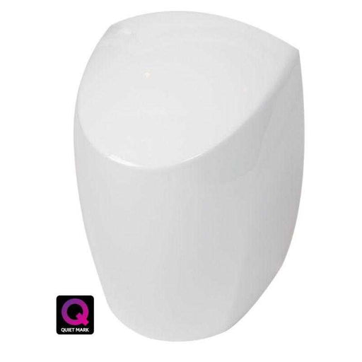 Intelligent EcoForce Hand Dryer White