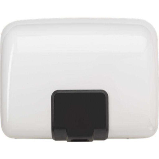 Intelligent Dry Flow Classic Plus Hand Dryer White