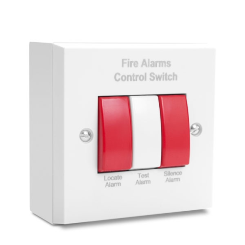 Aico Fire Alarm Control Switch