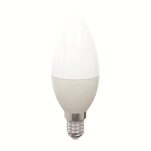 Rother LED Candle Bulb 8W E14 6500K