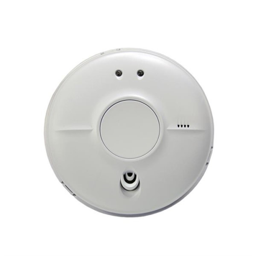 FireAngel Optical Smoke Alarm Mains Powered 9V Battery Back Up