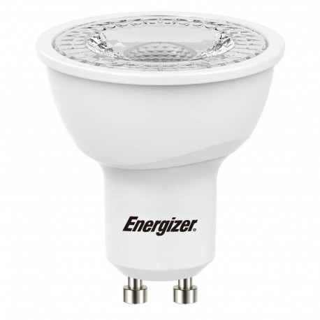 Energizer GU10 LED Dimmable Warm White Bulb