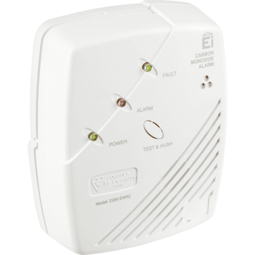 Aico CO Alarm Main Powered (Battery Back Up)