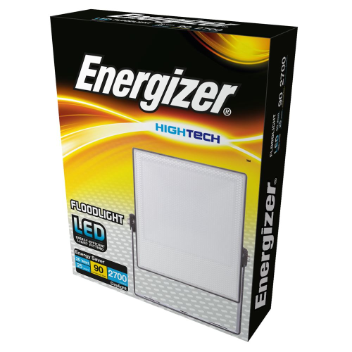 Energizer LED Floodlight - 30W S10931 | West Midland Electrics