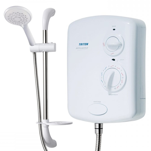 Triton Alicante 8.5KW Electric Shower