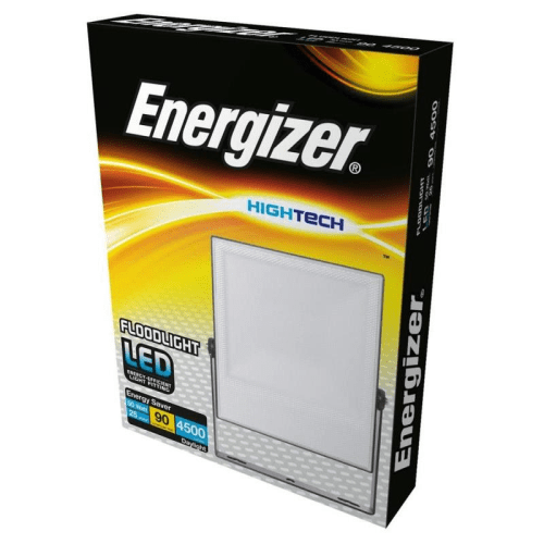 Energizer Led Floodlight - 50W S10933