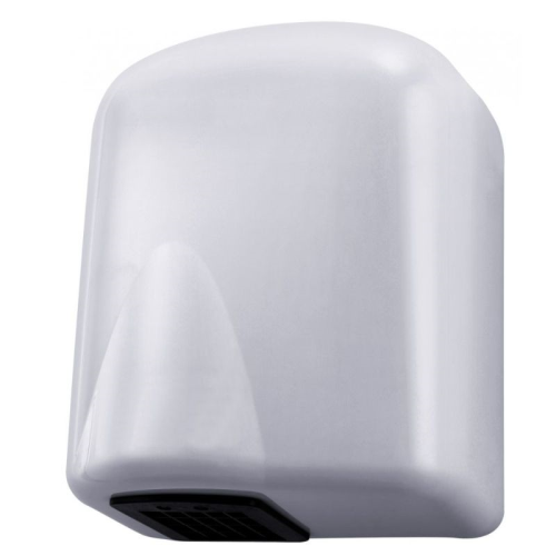 Intelligent DryFlow Junior Mark II Hand Dryer White