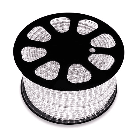 CX 240V LED Strip Light - Blue p/m