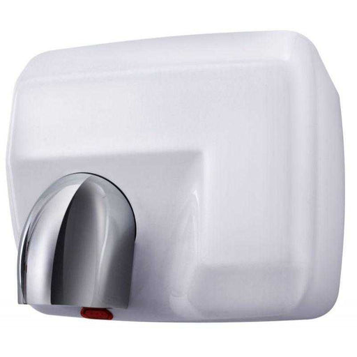 Intelligent Pro 1 Hand Dryer White