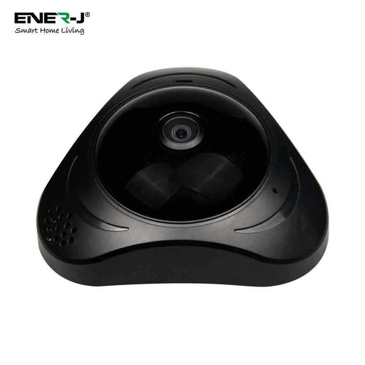 ENER-J Panoramic VR IP Camera 360