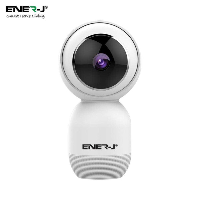 Ener-J Smart Premium Indoor IP Camera, 1MP, 2 Way Audio