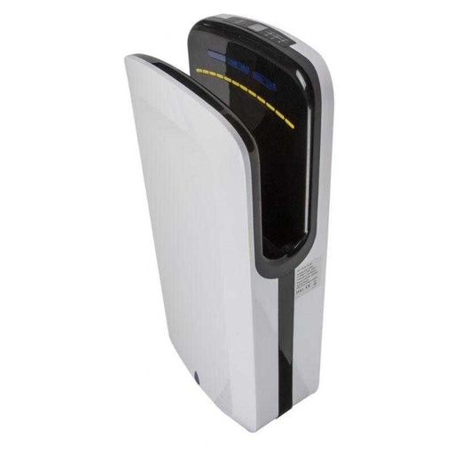 Intelligent Jet Force Junior Hand Dryer White