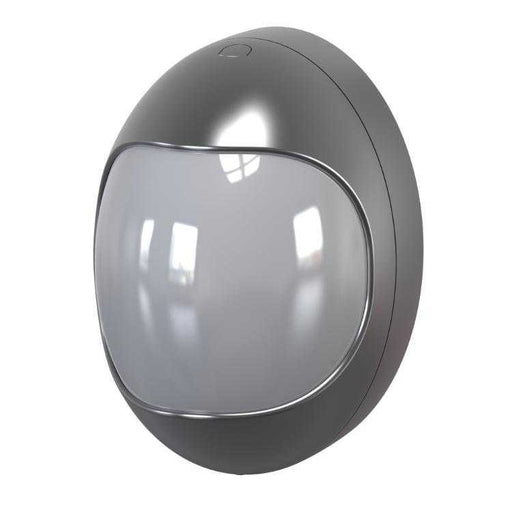Genesis Hard Wired PIR Detector 60m x 4m G2 wired PIR detector with Quad pyroelectric sensor and Black Mirror Optics | West Midland Electrics
