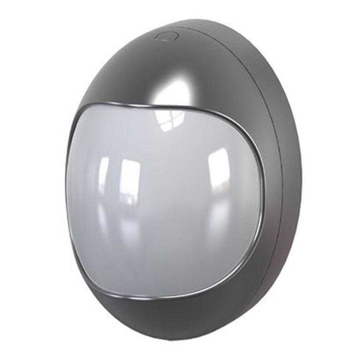 Genesis Wireless PIR Detectors 30m x 20 m G2 wireless PIR detector with Quad pyroelectric sensor and Black Mirror Optics | West Midland Electrics