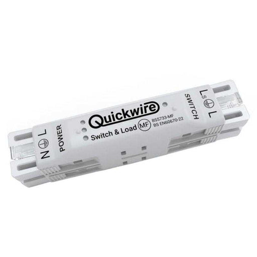 Quickwire Switch & Load