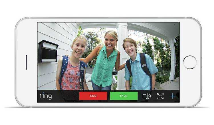 Ring Video Doorbell Pro Kit and Chime | West Midland Electrics