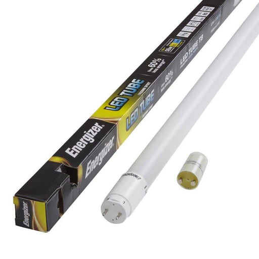 Energizer High Tech LED Tube 2ft 900Lm 6500K S9913 | West Midland Electrics