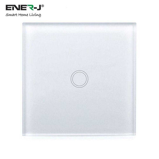 Ener-J 1 Gang Smart WiFi Wall Switch