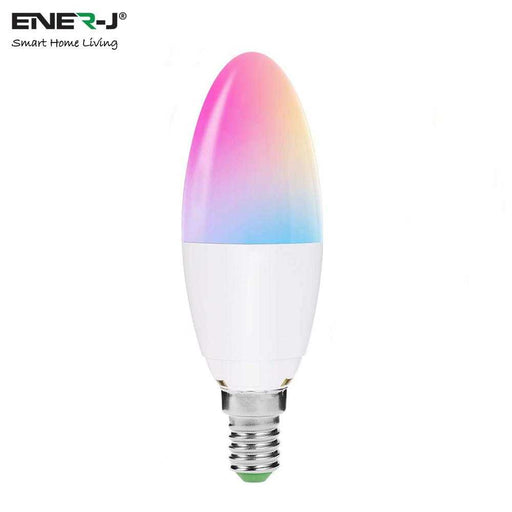 Ener-J WIFI Smart LED Candle Lamp E14