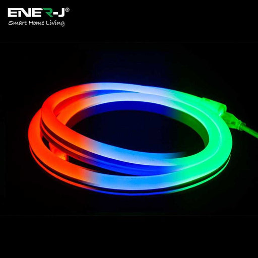 Ener-J Smart WiFi LED Neon Flex RGB Kit