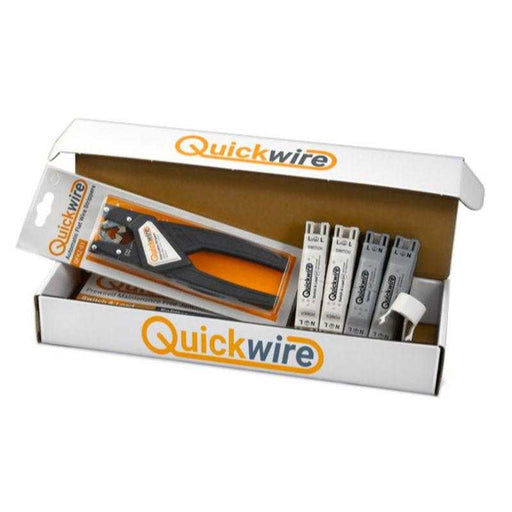 Quickwire Starter Kit