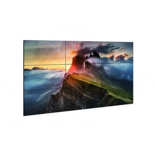 "Narrow Bezel 49"" 1080p Video Wall Display, TL49H6"