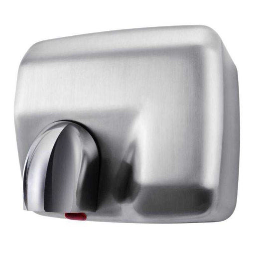 Intelligent Pro 1 Hand Dryer Brushed Satin
