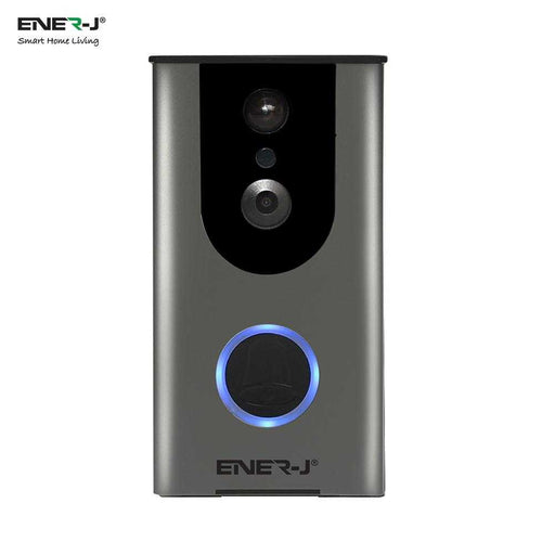 ENER-J Wireless Video Doorbell | West Midland Electrics