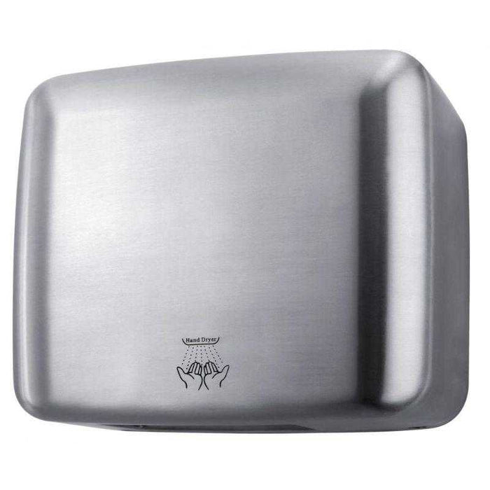 Intelligent UltraDry Pro 2 Hand Dryer Brushed Satin