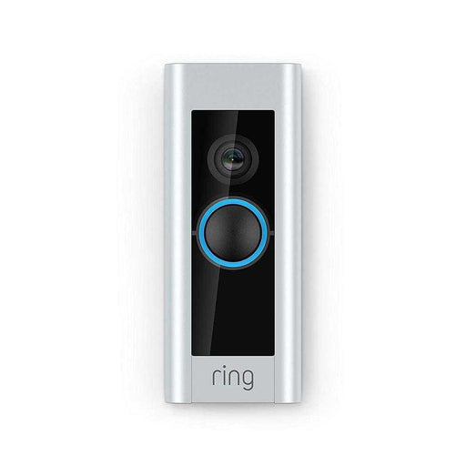 Ring Video Doorbell Pro Kit and Chime