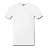 Image of Almost A pharmacist Men's Premium T-Shirt - white