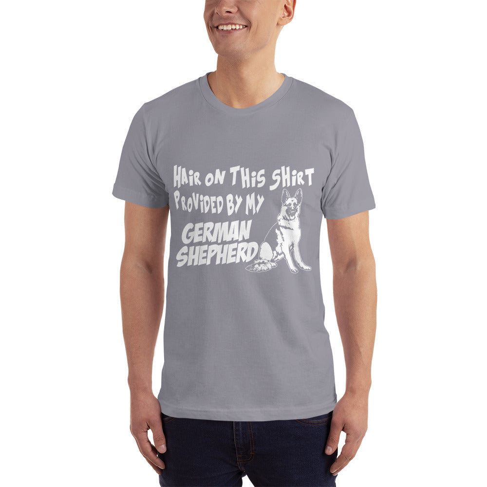 My German Shepherd - Dogs Lover T-Shirt