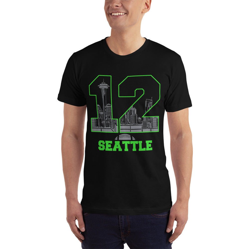 Football Fan Club T-Shirt