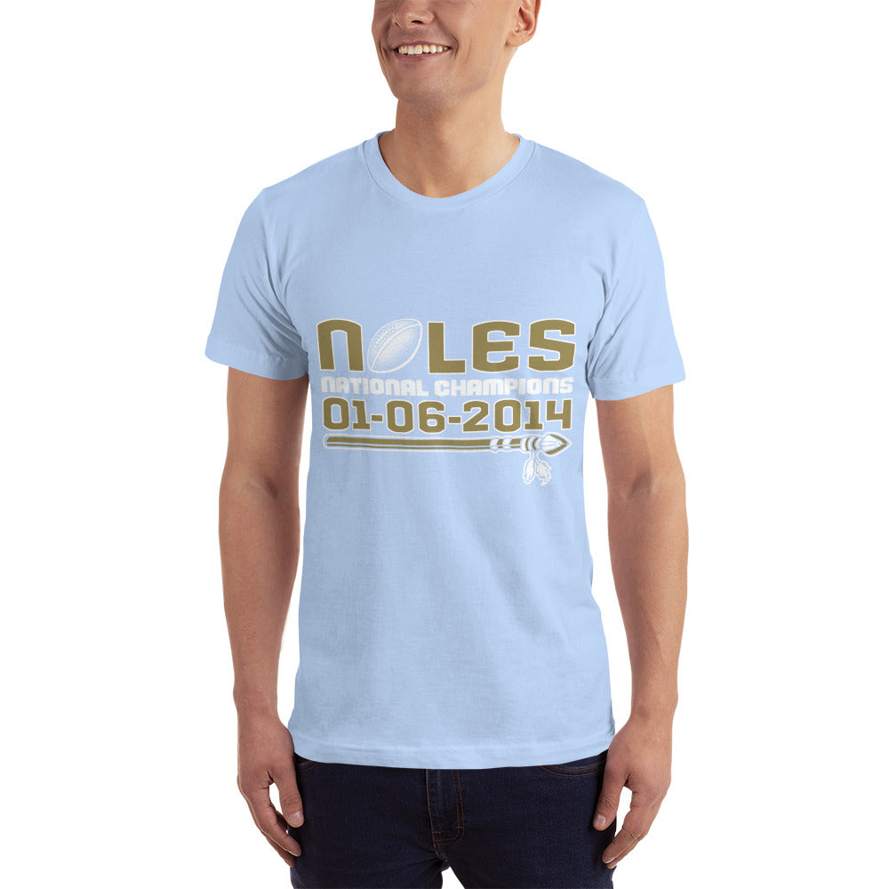 Noles National Champion T-Shirt